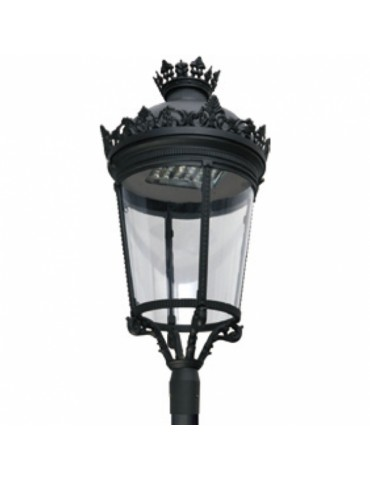 Lampadaire LED SOLIUM®