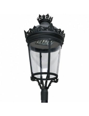 Lampadaire LED SOLIUM®