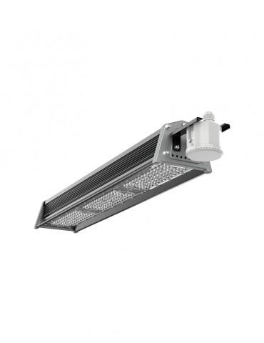 High bay LED Linéaire LEN-MD Détecteur de Mouvement Auto dimmable