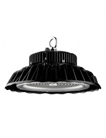 Campana led Industriale