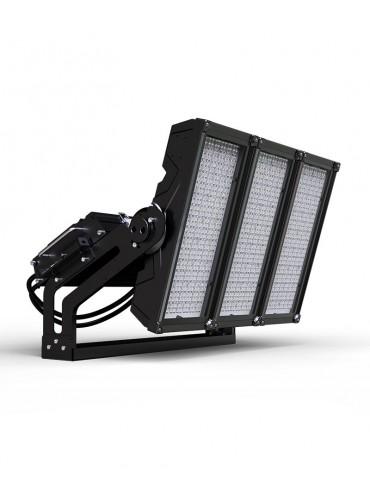 Proiettore LED per campi da...