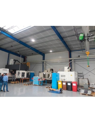 Industrie IV - Campana...