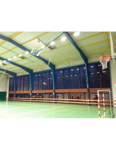 Piste Sportive IV - Campana...