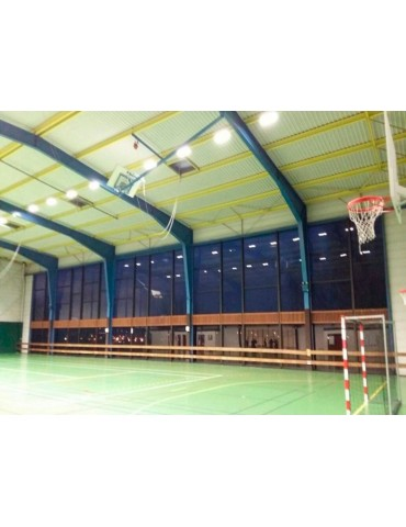 Sport fields IV - High bay...
