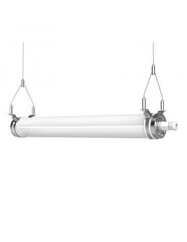 Écran tubulaire à LED série PTF