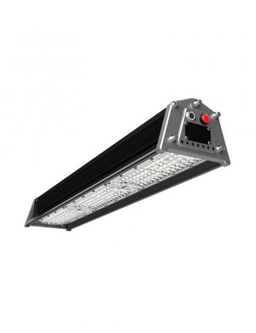 High Bay LED Linéaire Avec Lumière D'urgence LEN-Y
