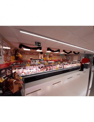 Supermercados I - Perfil...