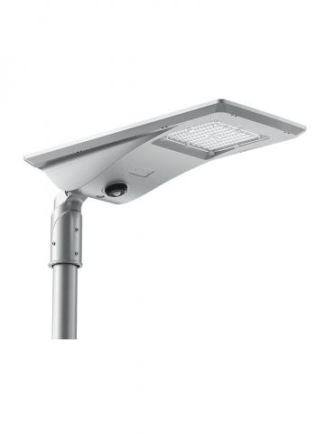 Farola solar LED